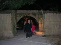 Presepe Vivente presso l'Istituto Comprensivo A. Manzoni - 21 dicembre 2008   - Buseto palizzolo (729 clic)