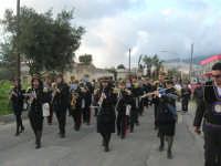 Processione della Via Crucis con gruppi statuari viventi - 5 aprile 2009   - Buseto palizzolo (1845 clic)