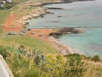 Macari: il mare, la costa - 25 aprile 2006   - San vito lo capo (2076 clic)