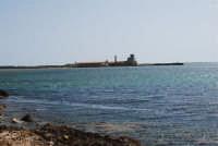 C/da Birgi Novo - uno sguardo sul mare - 25 maggio 2008  - Marsala (908 clic)