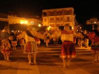 Carnevale 2009 - Ballo dei Pastori - 24 febbraio 2009    - Balestrate (3421 clic)