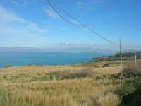 Golfo di Castellammare - 21 febbraio 2009  - Scopello (3097 clic)