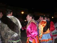 Carnevale 2009 - Ballo dei Pastori - 24 febbraio 2009   - Balestrate (3727 clic)