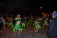 Carnevale 2008 - XVII Edizione Sfilata di Carri Allegorici - La zuppa di Darwin - Associazione Paparella - 3 febbraio 2008   - Valderice (840 clic)