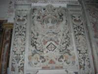 all'interno della Chiesa del Collegio dei Gesuiti - 13 ottobre 2007  - Trapani (936 clic)