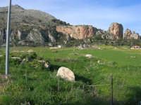 Monte Sparagio - 21 febbraio 2009  - Balata di baida (3202 clic)