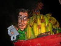 Carnevale 2008 - XVII Edizione Sfilata di Carri Allegorici - La zuppa di Darwin - Associazione Paparella - 3 febbraio 2008  - Valderice (797 clic)