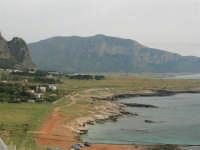 Macari: il mare, la costa - 25 aprile 2006   - San vito lo capo (1749 clic)