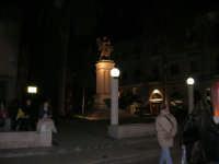 Monumento ai Caduti nella Grande Guerra - 2 febbraio 2008  - Alcamo (638 clic)