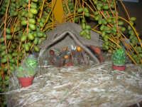 mostra di presepi presso l'Istituto Comprensivo A. Manzoni - particolare - (12) - 20 dicembre 2007  - Buseto palizzolo (997 clic)