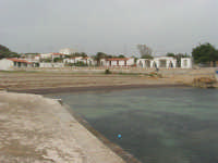 la piccola spiaggia - 29 marzo 2009  - Cornino (6184 clic)