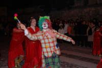 Carnevale 2008 - XVII Edizione Sfilata di Carri Allegorici - Cavalcano gli ... Eroi a Roma - Comitato San Marco - 3 febbraio 2008   - Valderice (986 clic)