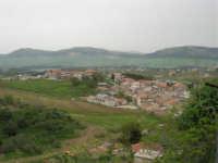 panorama - 17 aprile 2006  - Piana degli albanesi (1309 clic)