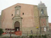 Chiesa S. Giuliano - 1 maggio 2009   - Erice (2298 clic)