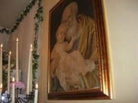 Gli altari di San Giuseppe - 18 marzo 2009   - Balestrate (3183 clic)