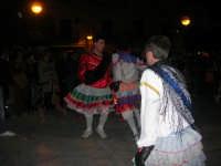 Carnevale 2009 - Ballo dei Pastori - 24 febbraio 2009   - Balestrate (3645 clic)