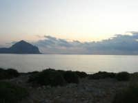 Macari - Golfo del Cofano - 21 settembre 2008   - San vito lo capo (490 clic)