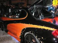 Piazzetta Vespri - raduno di auto . . . particolari - 3 maggio 2009   - Alcamo (2554 clic)