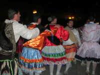 Carnevale 2009 - Ballo dei Pastori - 24 febbraio 2009   - Balestrate (3305 clic)