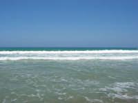 mare mosso - 5 luglio 2008   - Alcamo marina (860 clic)