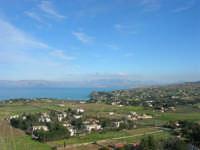 Baia di Guidaloca e Golfo di Castellammare - 21 febbraio 2009  - Castellammare del golfo (1009 clic)