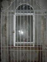 edicola votiva dedicata alla Madonna - 16 settembre 2007   - Castellammare del golfo (652 clic)
