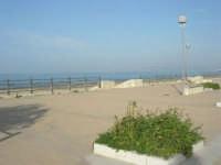 Spiaggia Plaja - 3 marzo 2009  - Castellammare del golfo (1017 clic)