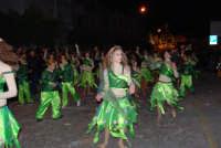 Carnevale 2008 - XVII Edizione Sfilata di Carri Allegorici - La zuppa di Darwin - Associazione Paparella - 3 febbraio 2008   - Valderice (702 clic)