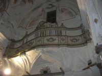 all'interno della Chiesa del Collegio dei Gesuiti - 13 ottobre 2007  - Trapani (2218 clic)