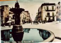 Piazza Vittorio Emanuele III  - Bagheria (2937 clic)