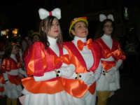 Carnevale 2009 - XVIII Edizione Sfilata di carri allegorici - 22 febbraio 2009   - Valderice (2250 clic)