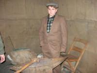Presepe Vivente presso l'Istituto Comprensivo A. Manzoni - 21 dicembre 2008   - Buseto palizzolo (734 clic)