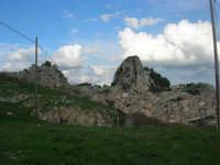panorama - 9 novembre 2008  - Caltabellotta (935 clic)