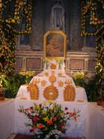 Cene di San Giuseppe - 15 marzo 2009   - Salemi (2154 clic)