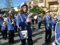 Festa della Madonna di Tagliavia - 4 maggio 2008   - Vita (961 clic)