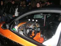 Piazzetta Vespri - raduno di auto . . . particolari - 3 maggio 2009   - Alcamo (2719 clic)