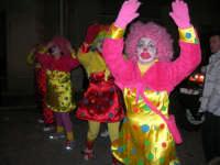 Carnevale 2009 - XVIII Edizione Sfilata di carri allegorici - 22 febbraio 2009   - Valderice (3763 clic)