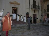 2° Corteo Storico di Santa Rita - cavalieri - Angeli messaggeri di un misterioso evento - Piazza Madonna delle Grazie - 17 maggio 2008   - Castellammare del golfo (654 clic)
