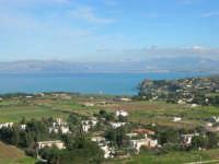 Baia di Guidaloca e Golfo di Castellammare - 21 febbraio 2009  - Castellammare del golfo (1782 clic)