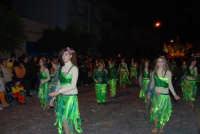 Carnevale 2008 - XVII Edizione Sfilata di Carri Allegorici - La zuppa di Darwin - Associazione Paparella - 3 febbraio 2008   - Valderice (786 clic)