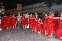 Carnevale 2008 - XVII Edizione Sfilata di Carri Allegorici - Cavalcano gli ... Eroi a Roma - Comitato San Marco - 3 febbraio 2008   - Valderice (907 clic)