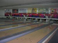 Bowling di Trapani - ARCA SICILIA - Sezione Sportiva di Trapani - 3° Torneo di Bowling - 30 novembre 2008   - Trapani (1339 clic)