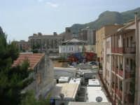 Festeggiamenti in onore di Santa Rita: chiesa e giostre - 17 maggio 2008  - Castellammare del golfo (1010 clic)