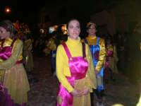 Carnevale 2009 - XVIII Edizione Sfilata di carri allegorici - 22 febbraio 2009   - Valderice (2492 clic)