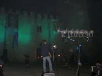 Festeggiamenti Maria SS. dei Miracoli - La Festa del Paradiso - L'Assalto al Castello - Piazza Castello - 20 giugno 2008   - Alcamo (717 clic)