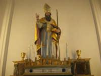 Chiesa dell'ex Collegio dei Gesuiti - San Nicola di Bari - 15 marzo 2009   - Salemi (3251 clic)