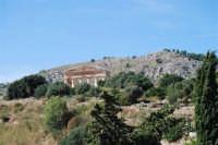 il tempio - 4 ottobre 2007  - Segesta (1848 clic)