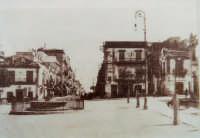 inizio Corso Umberto I  - Bagheria (2968 clic)