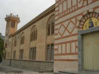 Istituto Zootecnico - Centro di Formazione SKILICA (Skliza) - 17 aprile 2006  - Piana degli albanesi (1291 clic)