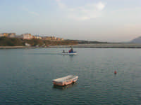 al porto - 24 maggio 2008  - Balestrate (1251 clic)